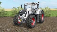Fendt 930-939 VarioGrip para Farming Simulator 2017