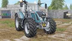 Fendt 716〡720〡724 Vario spezial para Farming Simulator 2017