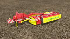 Pottinger NovaCat Pack para Farming Simulator 2017
