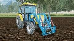 Ursus C-360 frente loadeɽ para Farming Simulator 2015