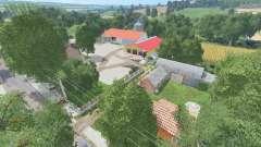 Poland para Farming Simulator 2015
