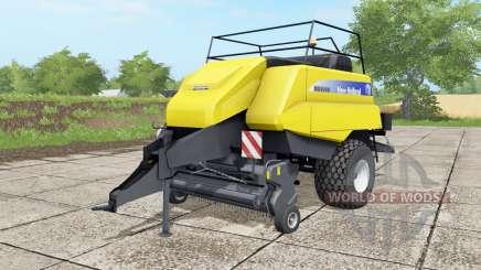 BigBaler Pack para Farming Simulator 2017