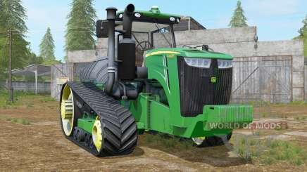John Deere 9460〡9510〡9560 RT para Farming Simulator 2017