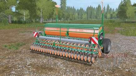 Amazone D9 4000 Super para Farming Simulator 2017