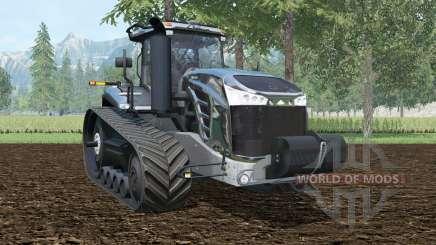 Challenger MT875E X-Editioꞑ para Farming Simulator 2015
