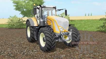 Fendt 930-939 Vario more colors para Farming Simulator 2017