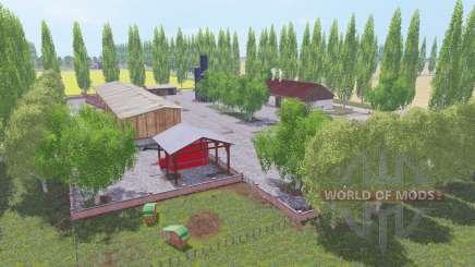Great Country para Farming Simulator 2015
