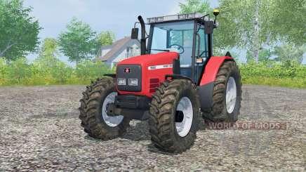 Massey Ferguson 6260 FL console para Farming Simulator 2013