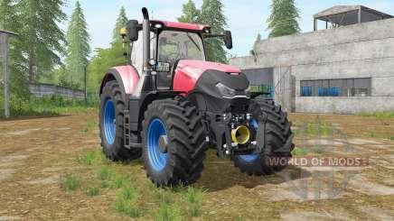 Case IH Optum 270&300 CVX para Farming Simulator 2017