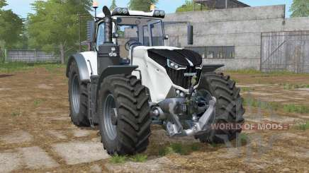 Fendt 1038-1050 Vario halogen lights para Farming Simulator 2017