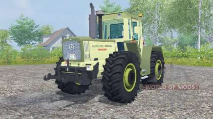 Mercedes-Benz Trac 1800 intercooler MR para Farming Simulator 2013