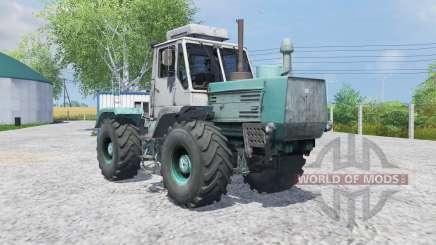 T-150K MoreRealistic para Farming Simulator 2013
