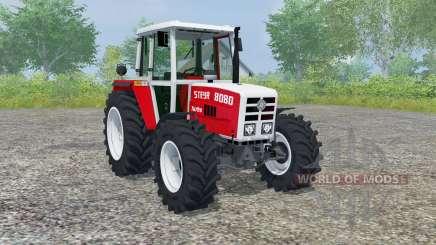 Steyr 8080A Turbo para Farming Simulator 2013
