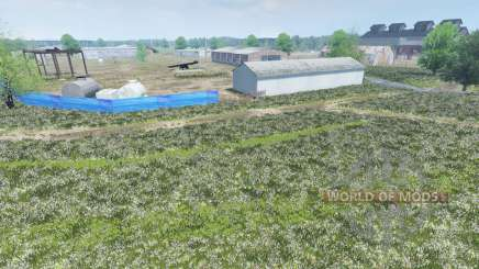 Proletario para Farming Simulator 2013