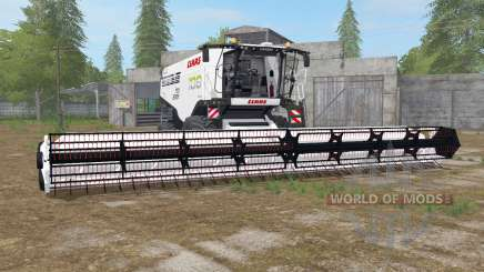 Claas Lexion 780 Limitada Editioꞑ para Farming Simulator 2017