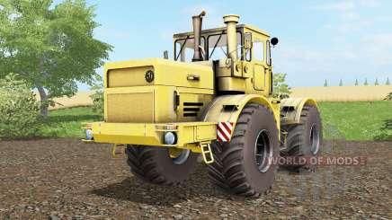 Kirovets K-700A y K-701 para Farming Simulator 2017