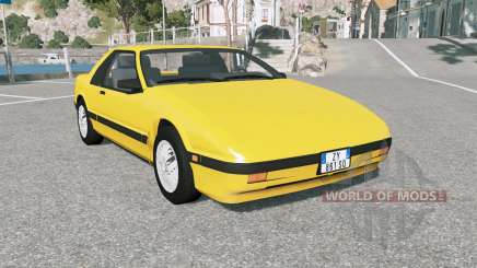 Soliad Fieri 1987 para BeamNG Drive