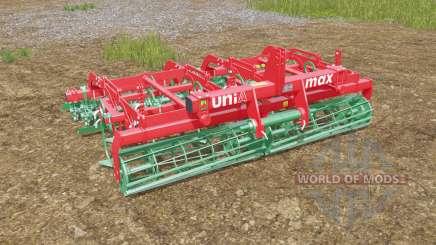 Unia Max 4H para Farming Simulator 2017