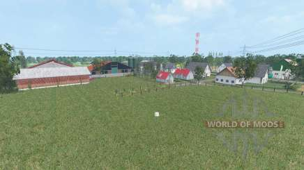 Ostholstein para Farming Simulator 2015