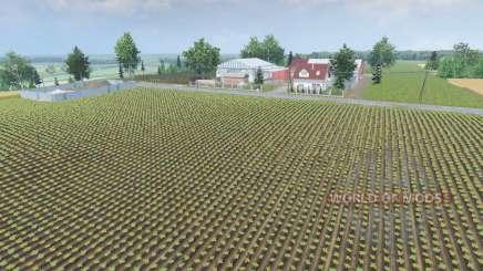 Green Valley para Farming Simulator 2013