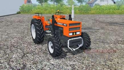 Renault 461 FL console para Farming Simulator 2013
