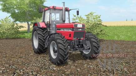 Case IH 1455 XL front hydraulic para Farming Simulator 2017