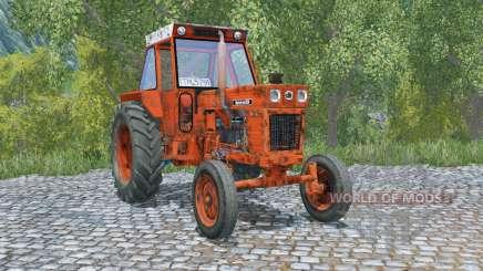 Universal 650 rusty para Farming Simulator 2015