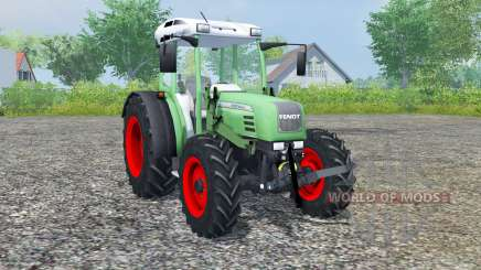 Fendt 209S para Farming Simulator 2013