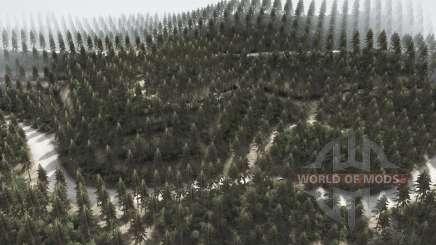 LS Plantation para MudRunner