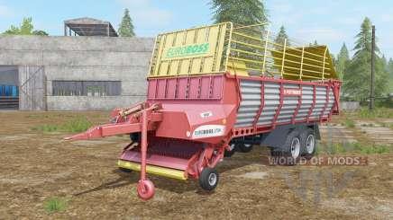 Pottinger EuroBoss 370 H para Farming Simulator 2017