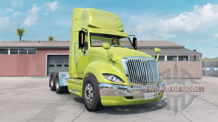 International ProStar booger buster para American Truck Simulator
