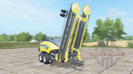 New Holland BigBaler 1290 Nadal R90 telescopic para Farming Simulator 2017
