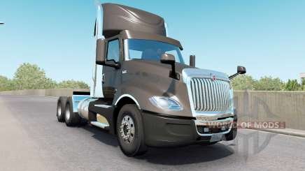 International LT625 para American Truck Simulator