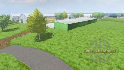Effeld v1.2 para Farming Simulator 2013