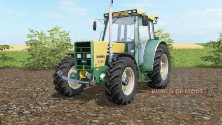 Buhreɽ 6135 Un para Farming Simulator 2017