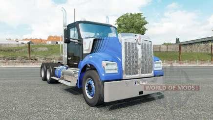 Kenworth W990 para Euro Truck Simulator 2