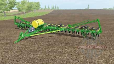John Deere 1770 para Farming Simulator 2017