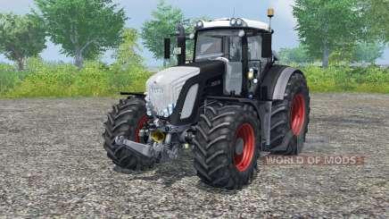 Fendt 936 Vario Black Beauty para Farming Simulator 2013