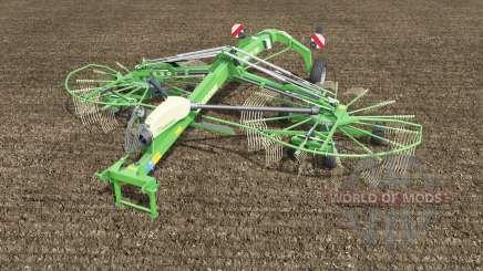 Krone Swadrꝍ TC 930 para Farming Simulator 2017