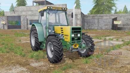 Buhrer 6135 A cadmium green para Farming Simulator 2017