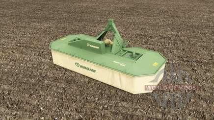 Krone EasyCut F230 para Farming Simulator 2017