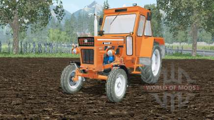 Universal 650 4x4 para Farming Simulator 2015