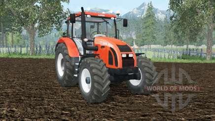 Zetor Forterra 11441 ogre odor para Farming Simulator 2015