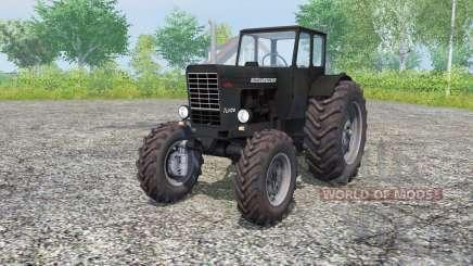 MTZ-52 Bielorrusia para Farming Simulator 2013