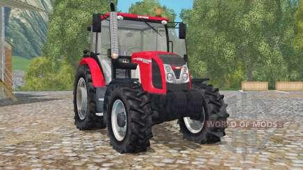 Zetor Proxima 85 manual ignition para Farming Simulator 2015