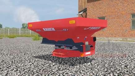 Rauch MDS 19.1 para Farming Simulator 2013