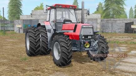 Deutz-Fahr agro star 6.61 poweᶉ para Farming Simulator 2017