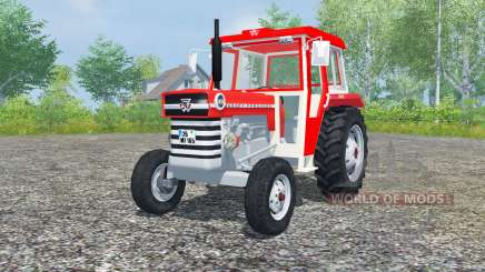 Massey Ferguson 165 para Farming Simulator 2013