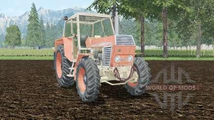 Zetor Crystal 8011 para Farming Simulator 2015