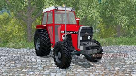 IMT 590 DV DL para Farming Simulator 2015